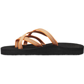 Teva Olowahu Sandals Women antigous sunflower